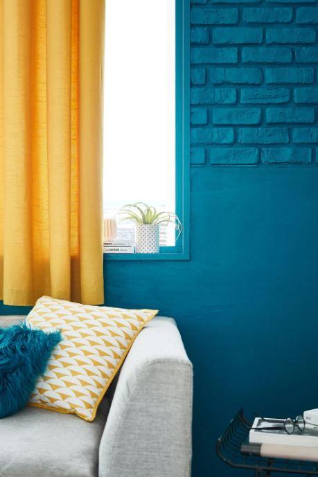 15 Belle Association Du Bleu Et Du Jaune