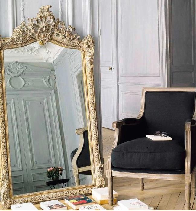 Conservatoire Miroir Doré