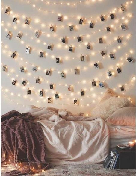 Guirlande Lumineuse Avec 100 Ampoules
