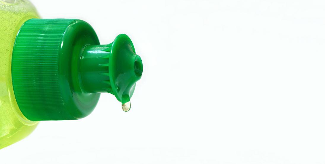 Liquide Vaisselle Canalisations
