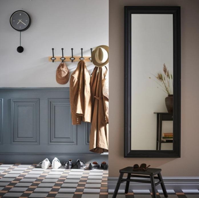 Miroir Toftbyn