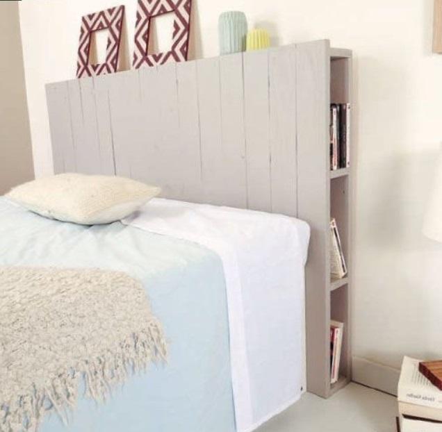 Palette Récup' Style Scandinave