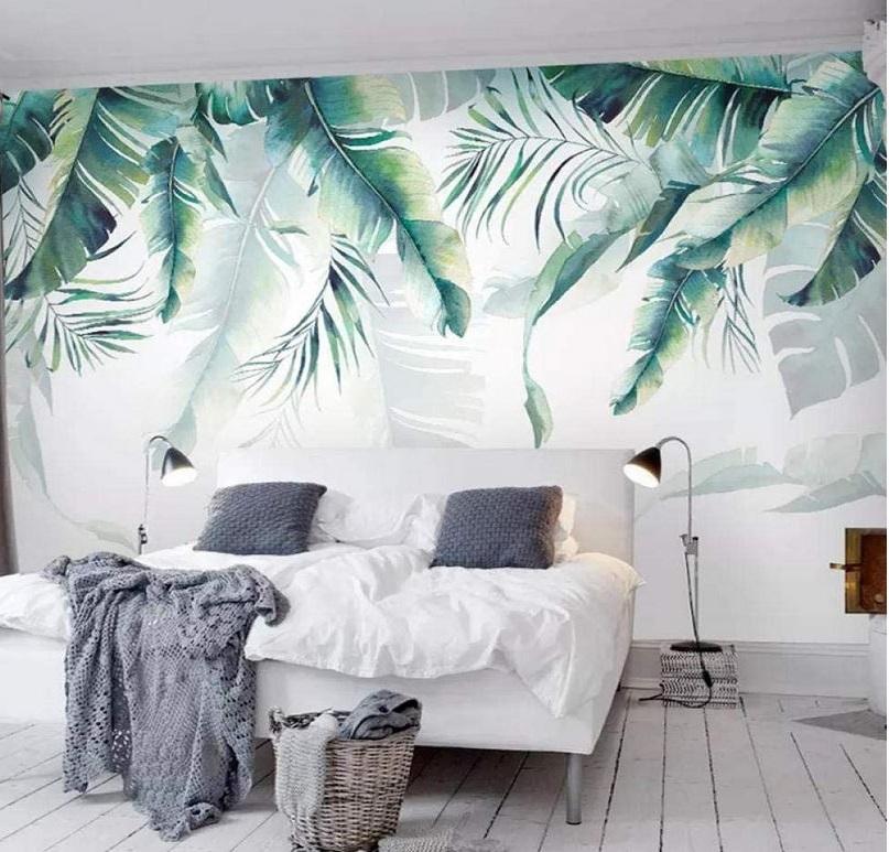 papier Peint Intissé Tapisserie Murale Panoramique 3d –