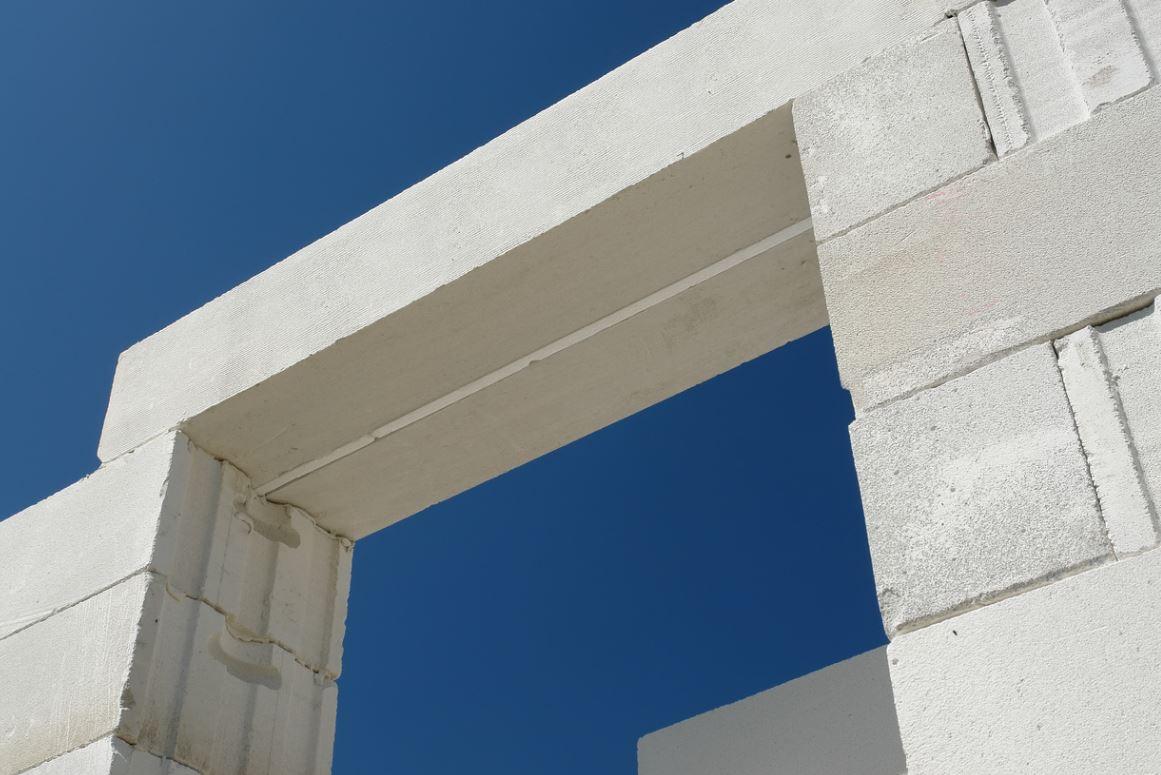 Linteau Construction