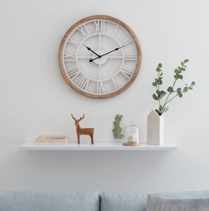 Horloge Montroy
