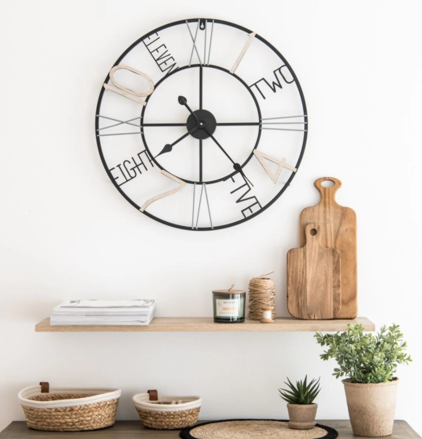 Horloge Alison