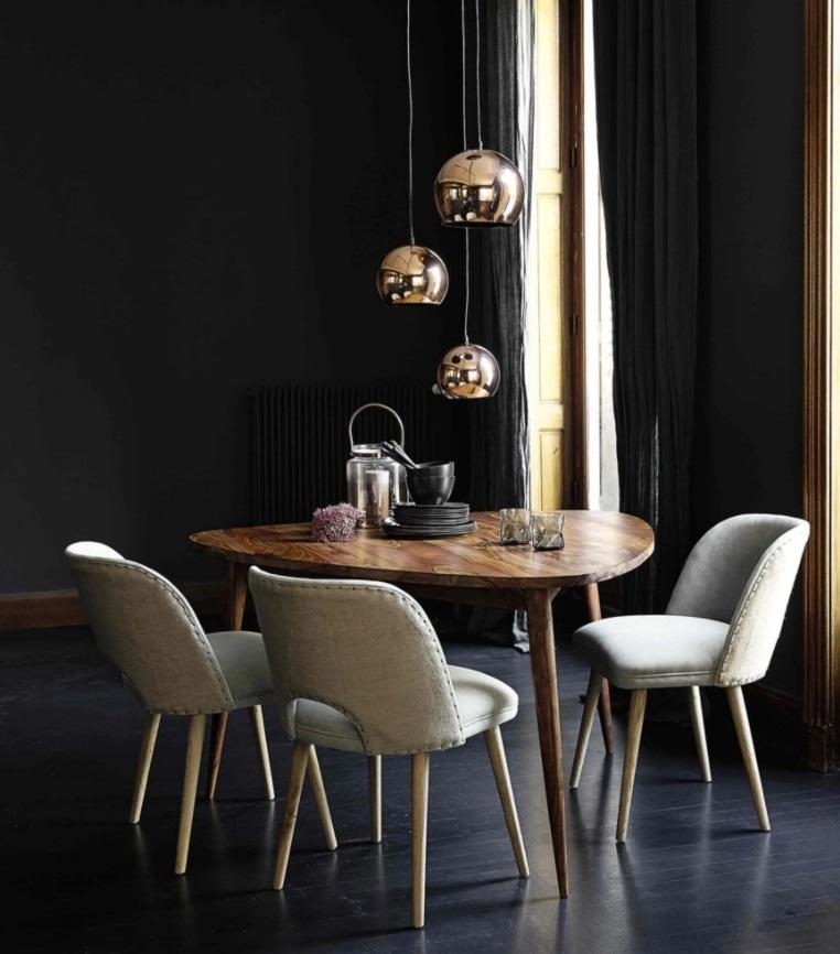 Table à Manger Design Andersen