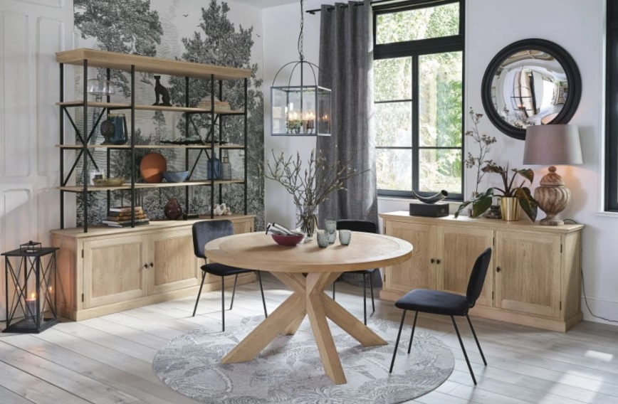 Table Faubourg