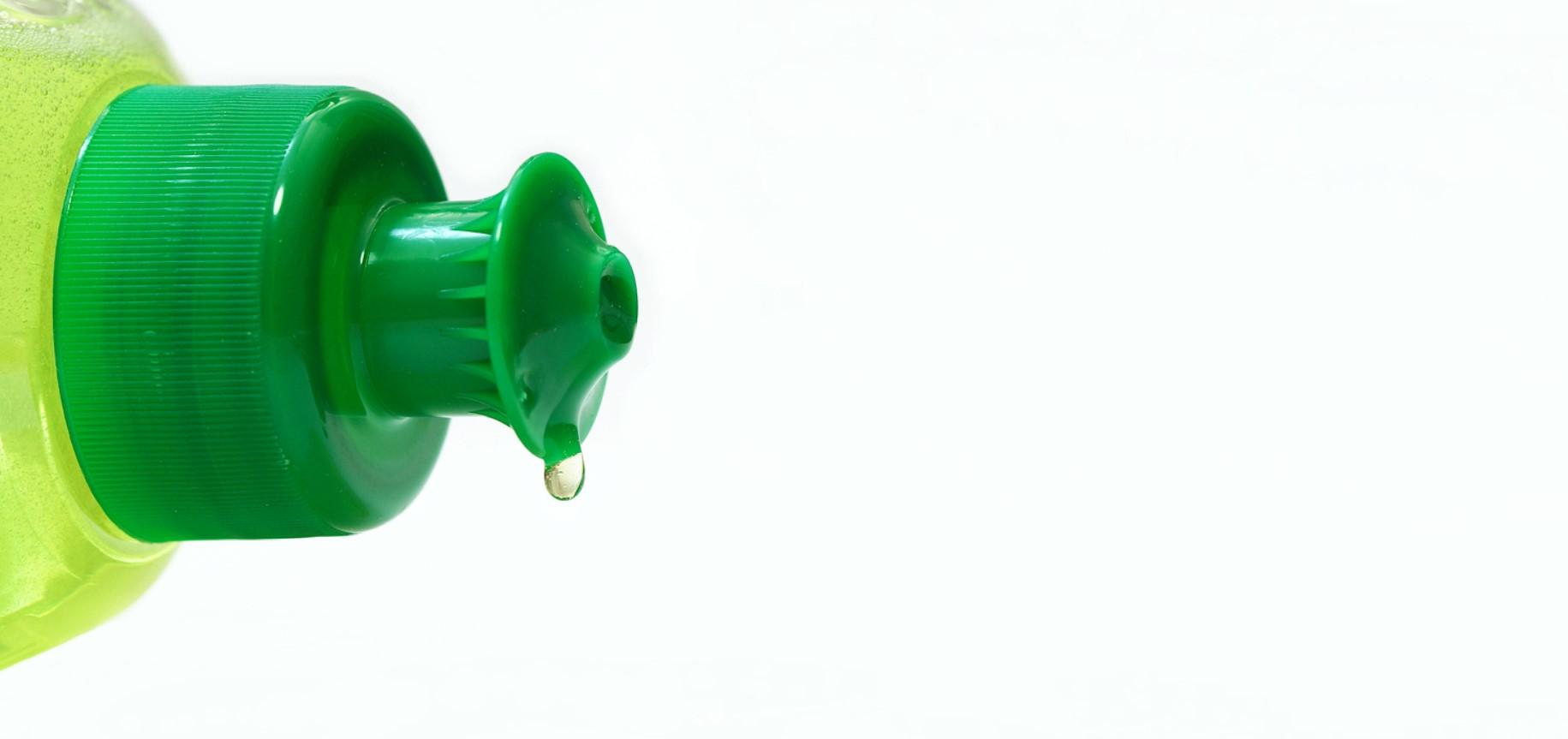 Du Liquide Vaisselle Pour Déboucher Vos Toilettes