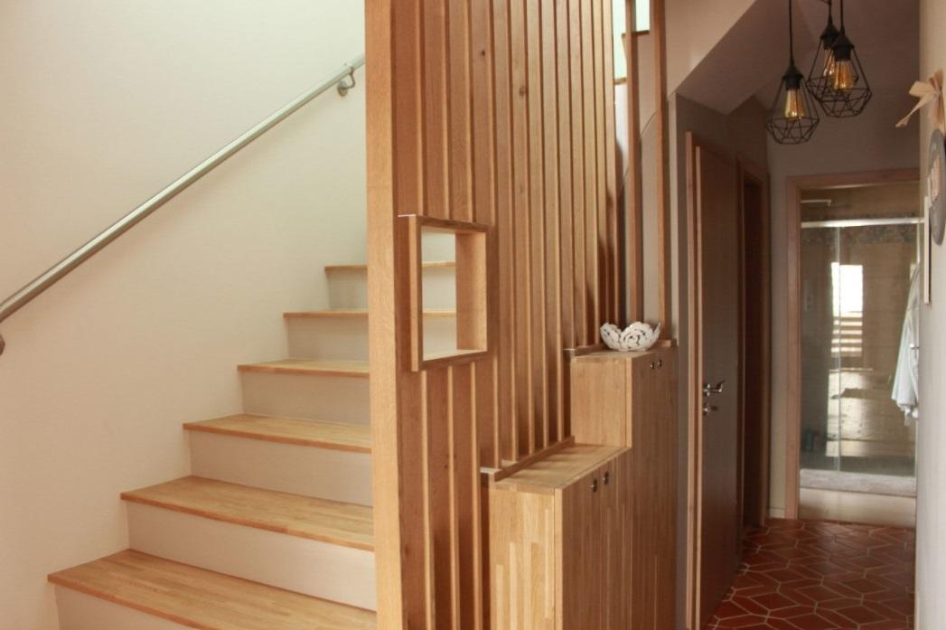 Claustra Pour Un Escalier