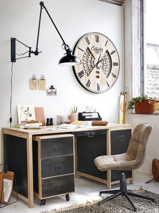 Horloge Collector