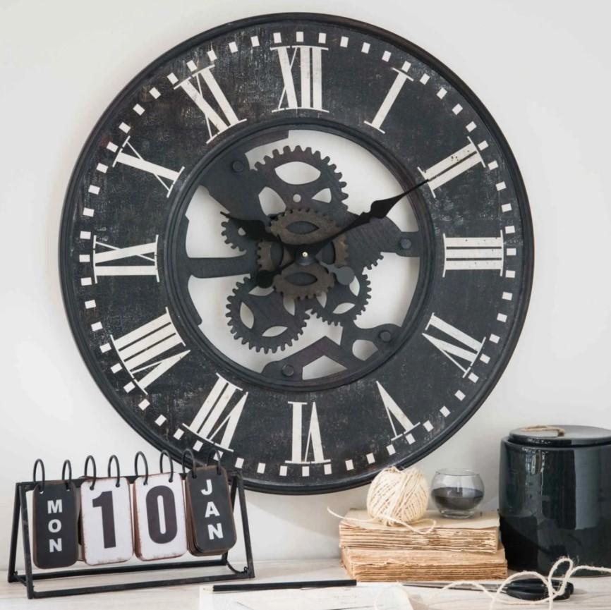 Horloge Tobias