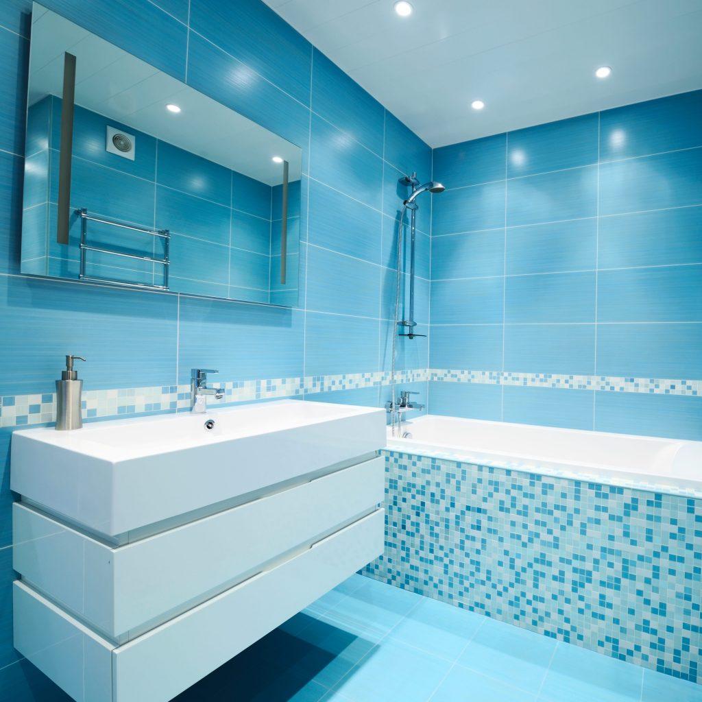 Comment Bien éclairer Votre Salle De Bain