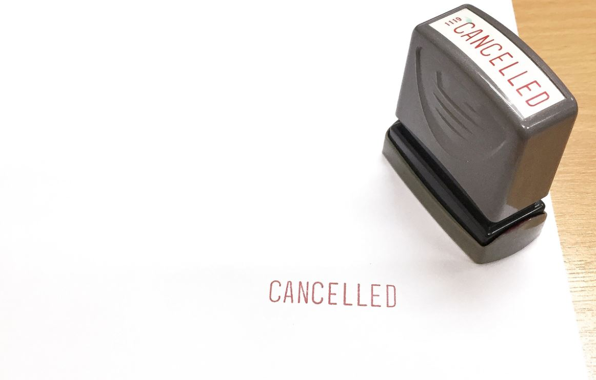 Annulation Contrat